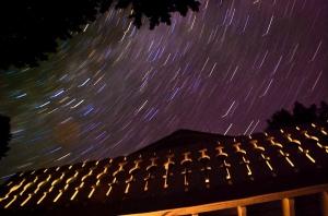 The Night Sky Washington