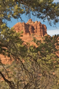 Bell Rock, Sedona Arizona