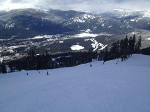 Blackcomb Ski Resort