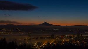 """Good Morning Portland!"""