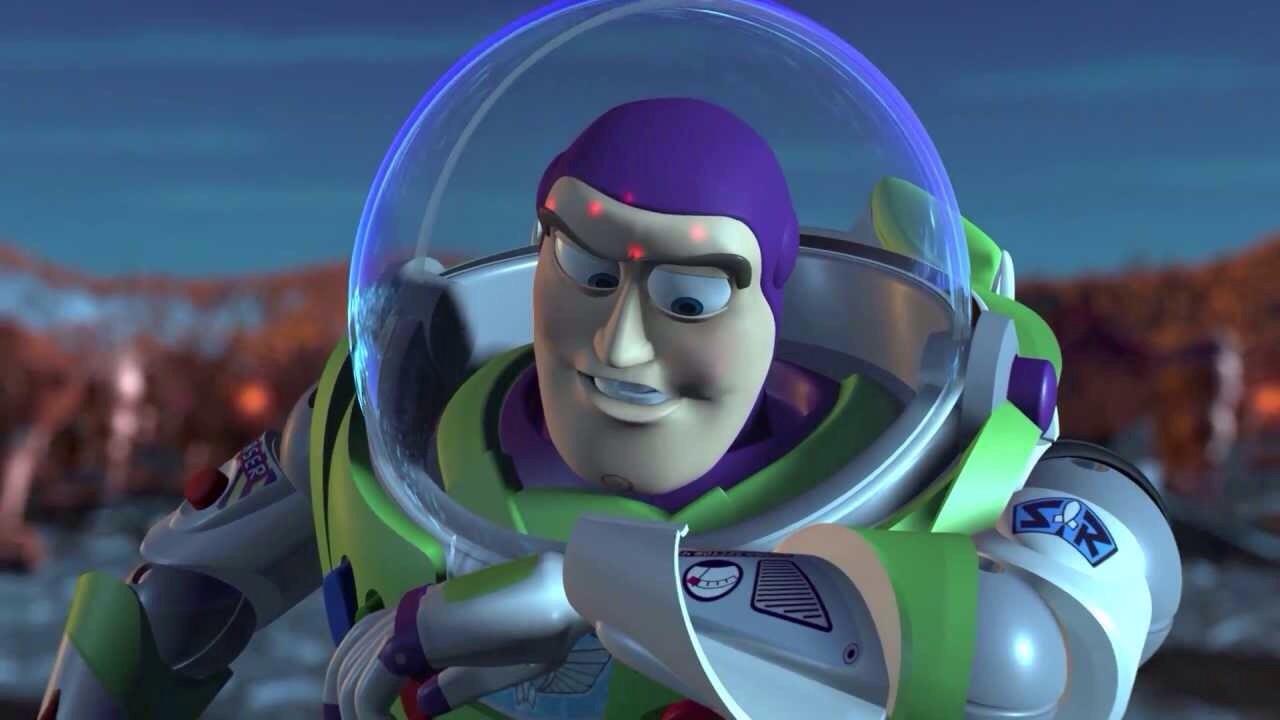 Buzz lightyear star command games online